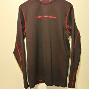 Large Under Armour Regular Cold Gear